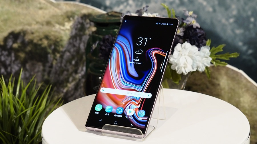 Galaxy Note9 正式發表! 價格 30900 元起,信用卡預購回饋更多 8154895