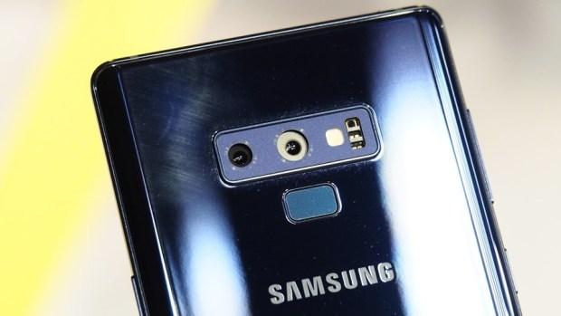 Galaxy Note9 正式發表! 價格 30900 元起,信用卡預購回饋更多 8154902