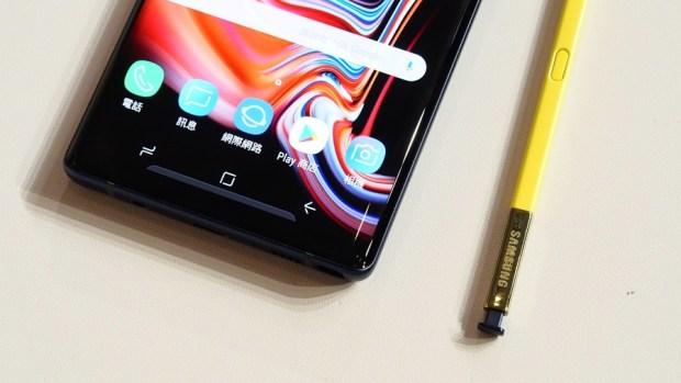 Galaxy Note9 正式發表! 價格 30900 元起,信用卡預購回饋更多 8154910