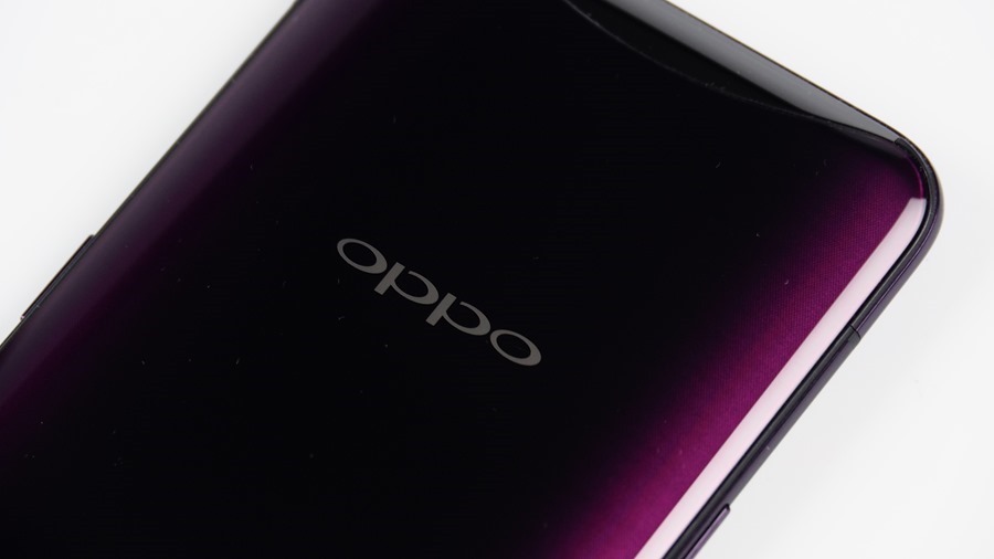 OPPO Find X 評測:真正的全面螢幕手機來囉!獨特酒紅質感,散發科技和貴氣風格 8174943