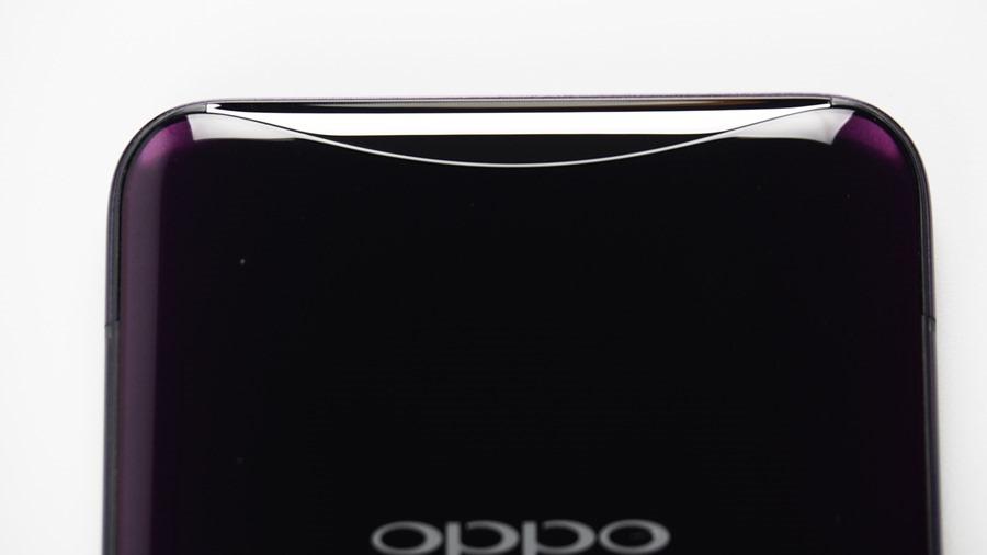 OPPO Find X 評測:真正的全面螢幕手機來囉!獨特酒紅質感,散發科技和貴氣風格 8174946