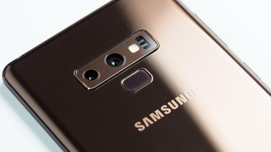 Galaxy Note9 開箱、評測:S Pen 遠端遙控超方便,DeX 讓你不用再買電視、電腦 8174991