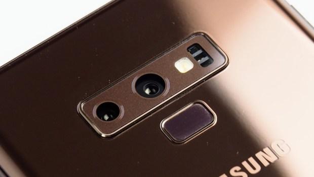 Galaxy Note9 開箱、評測:S Pen 遠端遙控超方便,DeX 讓你不用再買電視、電腦 8174992