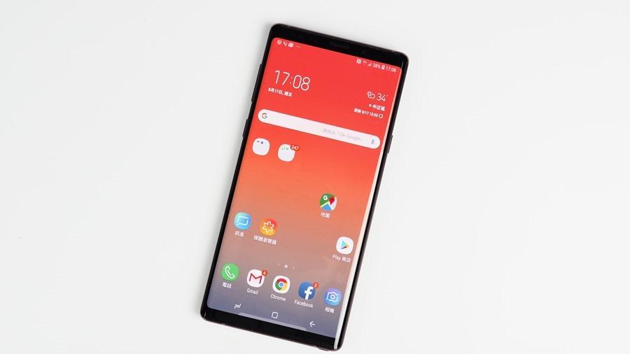 Galaxy Note9 開箱、評測:S Pen 遠端遙控超方便,DeX 讓你不用再買電視、電腦 8175009