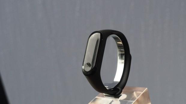 小米手環3、AMAZFIT 智慧運動手錶、小米 Max 3 同步發表!大螢幕,更自在 8245221