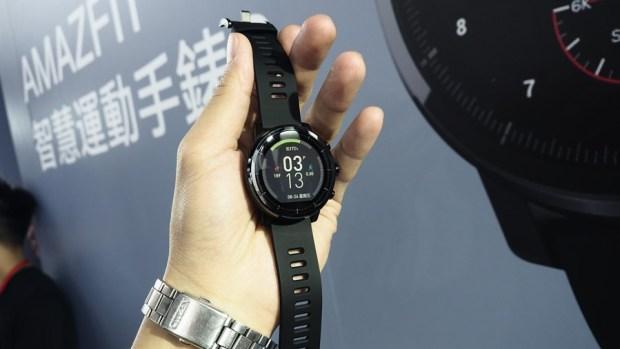 小米手環3、AMAZFIT 智慧運動手錶、小米 Max 3 同步發表!大螢幕,更自在 8245233