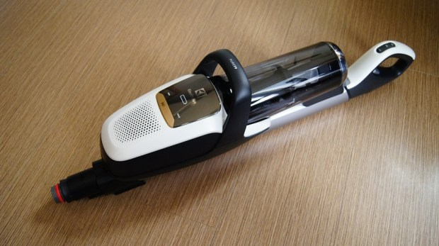 評測:Electrolux 伊萊克斯 PURE F9 滑移百變吸塵器,重新詮釋手持無線吸塵器 DSC1131