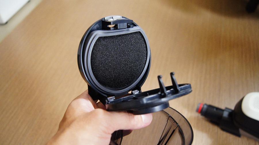 評測:Electrolux 伊萊克斯 PURE F9 滑移百變吸塵器,重新詮釋手持無線吸塵器 DSC1158