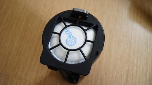 評測:Electrolux 伊萊克斯 PURE F9 滑移百變吸塵器,重新詮釋手持無線吸塵器 DSC1161