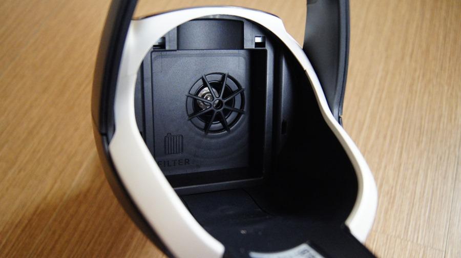 評測:Electrolux 伊萊克斯 PURE F9 滑移百變吸塵器,重新詮釋手持無線吸塵器 DSC1163