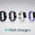 Fitbit 發表 Charge 3,專注游泳防水與時尚設計,新增智慧功能與 SpO2 血氧偵測功能