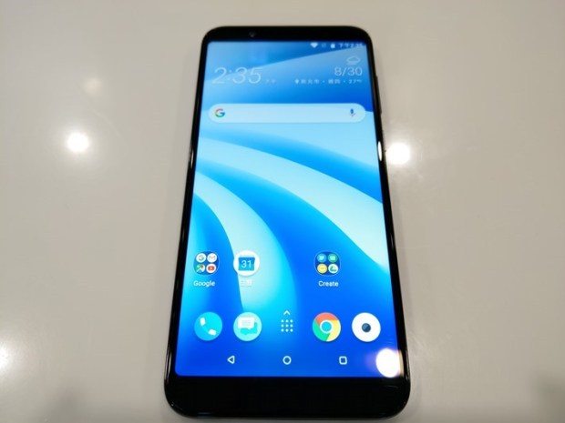HTC U12 Life 正式發表,搭載1600+500萬雙鏡頭主相機與雙色水漾亮眼質感 IMAG0399