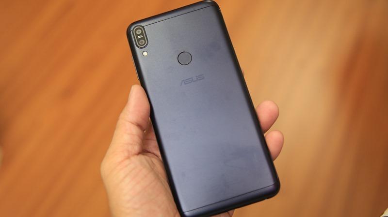 ASUS ZenFone Max Pro 開箱評測,超強性能電力怪獸,兩天不斷電! IMG_8657