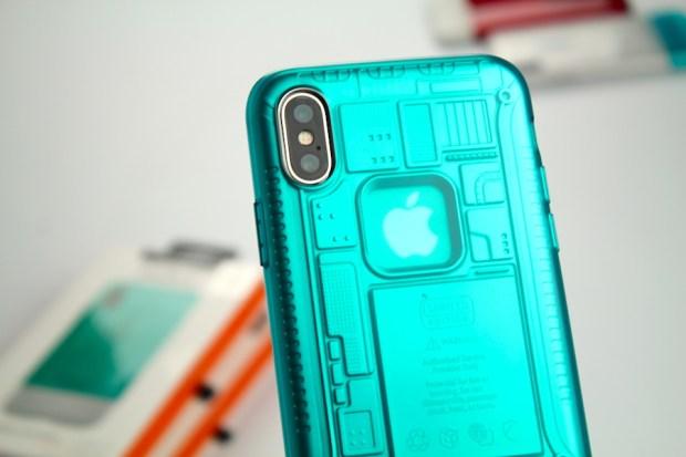 復刻 iMac G3!Spigen iPhone 手機殼重現賈伯斯設計魂 IMG_8847-900x600