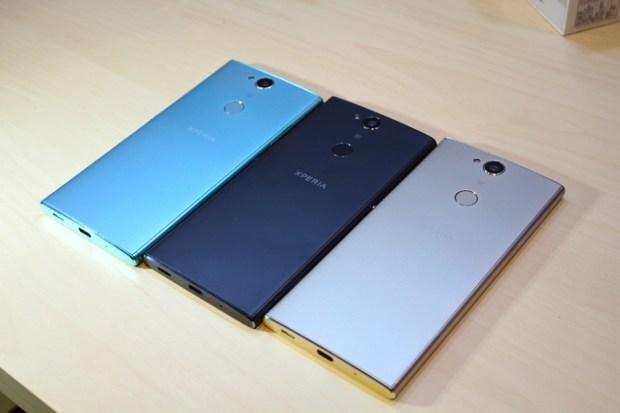 Sony Xperia XA2 Plus 開賣,主打超廣角自拍、沈浸式高音質娛樂體驗 IMG_9291