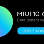 小米徵召 MIUI 10 測試者,將可率先體驗 Android P 人工智慧,但限定小米MIX 2S 使用者