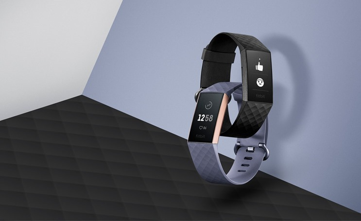Fitbit 發表 Charge 3,專注游泳防水與時尚設計,新增智慧功能與 SpO2 血氧偵測功能 xcaJ_Yuw