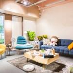 「小米基地」兩房兩廳智慧家庭體驗屋,今開放申請入住!