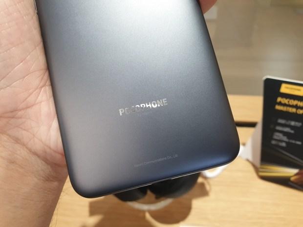 11,000 元就可以買到旗艦手機,POCOPHONE F1 用不到一半的預算輕鬆入手! 20180914_143304
