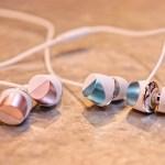 TUNAI 陶瓷動圈 Hi-Res 琴音耳機,低音渾厚、中音飽滿,享受高音質不用花大錢