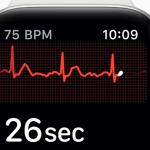 具備心電圖功能,Apple Watch Series 4 重點特色整理