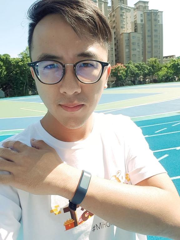 【團購】Garmin vivosport GPS、vivosmart 3 運動手環 20181028_120651