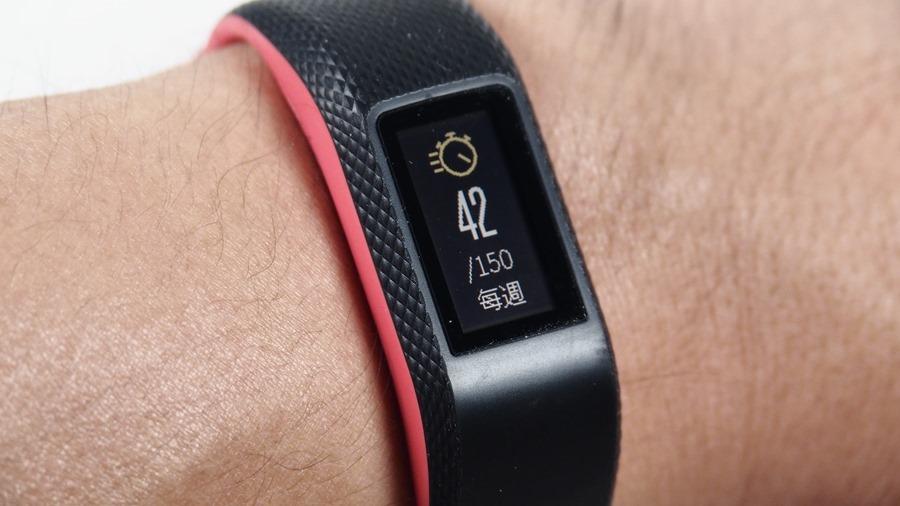 【限時團購】Garmin vivosport GPS、vivosmart 3 健康手環,讓你冬天不增肥 A315644