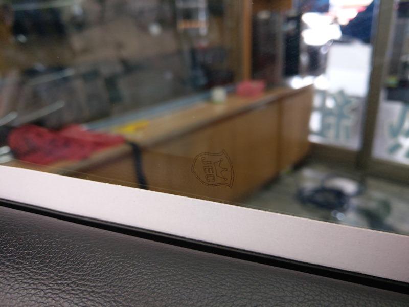 JEC 汽車隔熱紙推薦(JC30/JC20),隔熱遮光效果超明顯,非金屬膜不擔心影響干擾訊號 IMAG0260