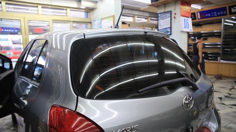 JEC 汽車隔熱紙推薦(JC30/JC20),隔熱遮光效果超明顯,非金屬膜不擔心影響干擾訊號 IMG_8636