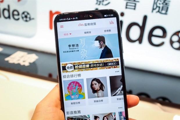 音樂串流平台 MyMusic 率先支援 Google 助理中文聲控播歌 IMG_9931