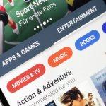 Google Play Store可能加入計月訂閱使用多款app的服務競爭