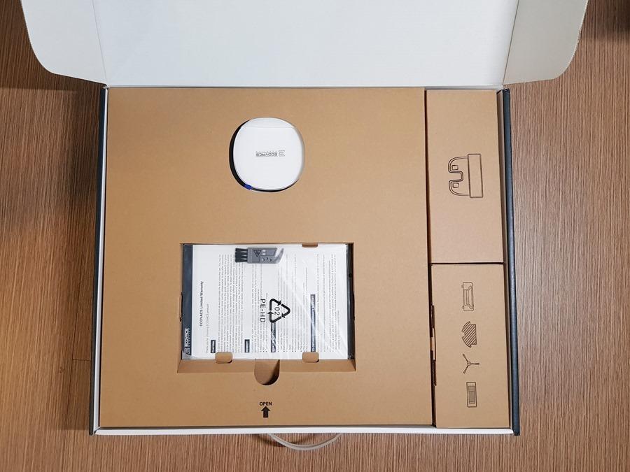 [評測]家中地板不必再煩惱,就交給 ECOVACS DEEBOT OZMO 900 掃、吸、拖一次完成 20181105_231856