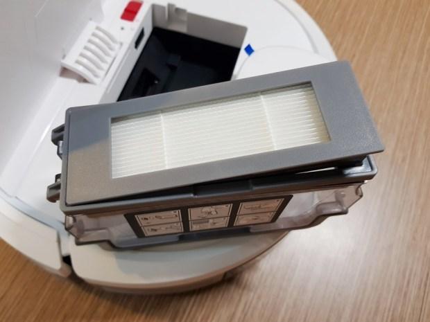 [評測]家中地板不必再煩惱,就交給 ECOVACS DEEBOT OZMO 900 掃、吸、拖一次完成 20181105_234233