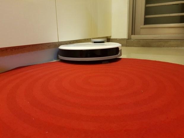 [評測]家中地板不必再煩惱,就交給 ECOVACS DEEBOT OZMO 900 掃、吸、拖一次完成 20181107_001237