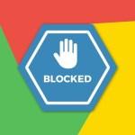 12月起 Chrome(v71)將主動制裁廣告亂象網站,違者拔除頁面所有廣告