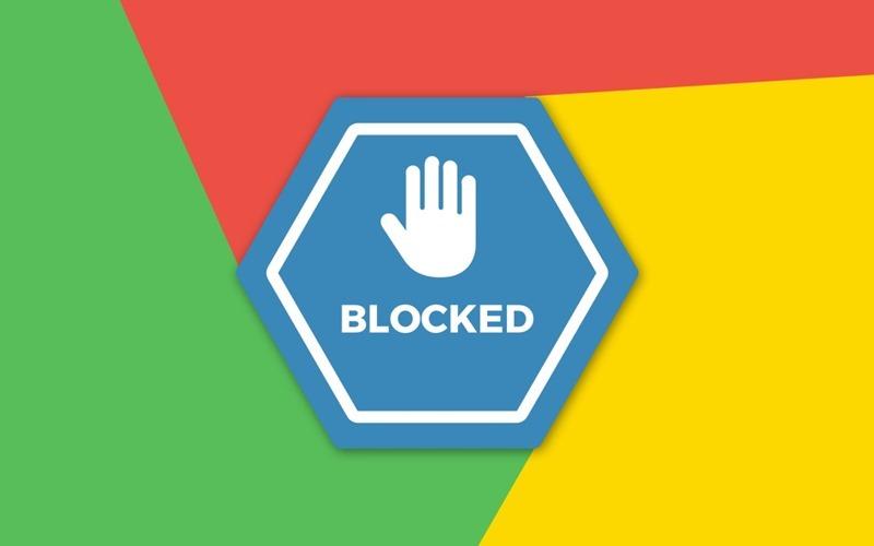 12月起 Chrome(v71)將主動制裁廣告亂象網站,違者拔除頁面所有廣告 Google-Chrome-71-1