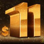 只有 11,111 名!亞太電信網路門市推出月租費 11 元限量方案,打網內外與市話都 1元/分