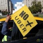 Uber「又」有麻煩!交通部擬「UBER 條款」徹底封殺,怎麼回事?