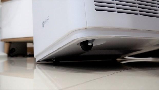 [開箱/評測] BRISE C600 空氣清淨機:安靜到讓你幾乎忘了它的存在 1015849