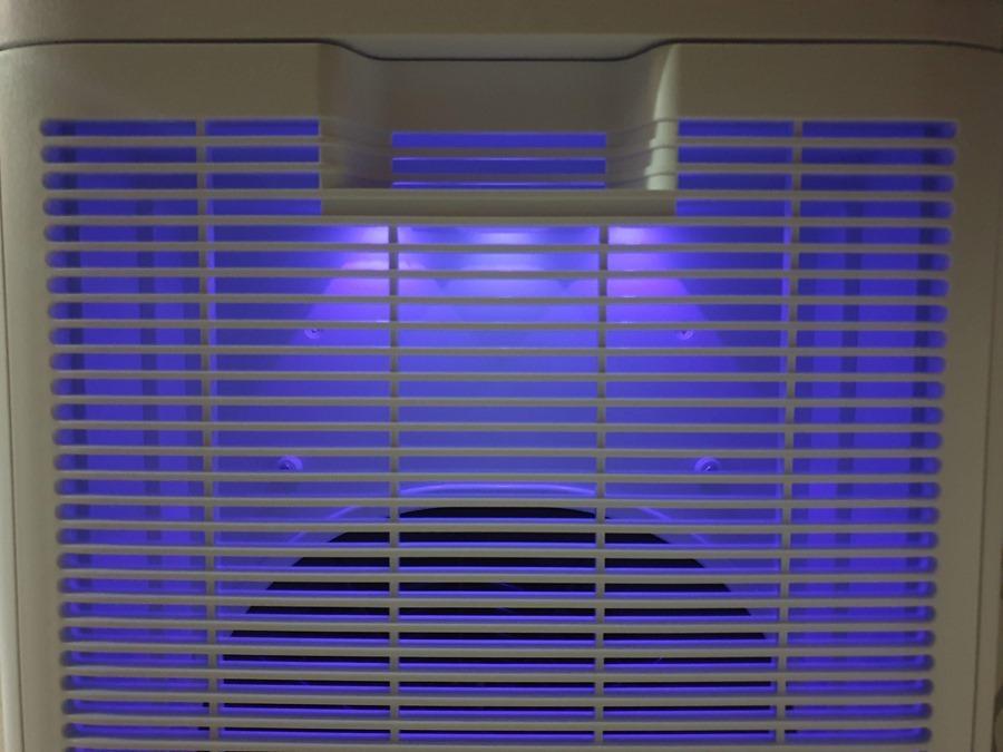 評測/BRISE C600 空氣清淨機:30坪以下空間的最佳選擇 20181128_233721