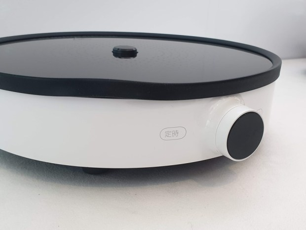 小米推出「米家電磁爐」99 段精準控溫讓你今年過年圍爐更安心 20181213_150352