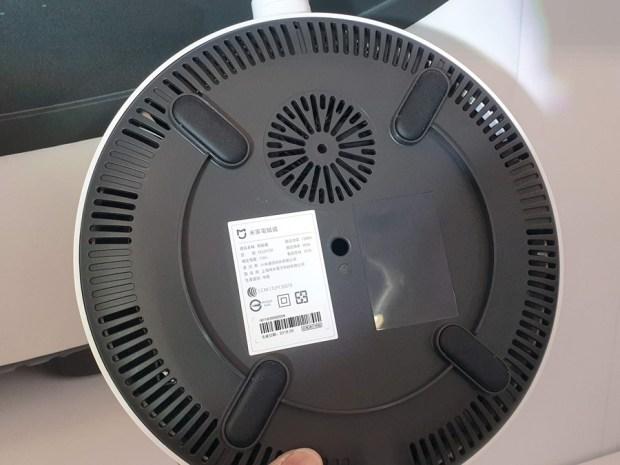 小米推出「米家電磁爐」99 段精準控溫讓你今年過年圍爐更安心 20181213_150418