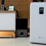 評測/BRISE C600:大坪數空氣清淨機的最佳選擇