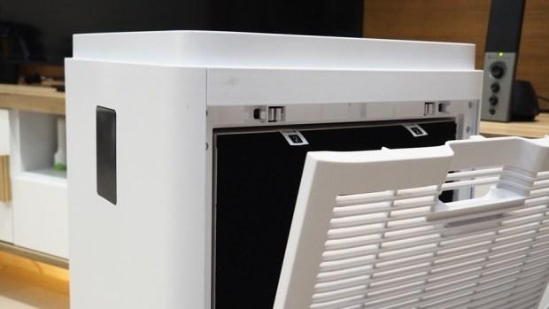 [評測] BRISE C600 空氣清淨機:整合醫學研究改善過敏環境 B095806