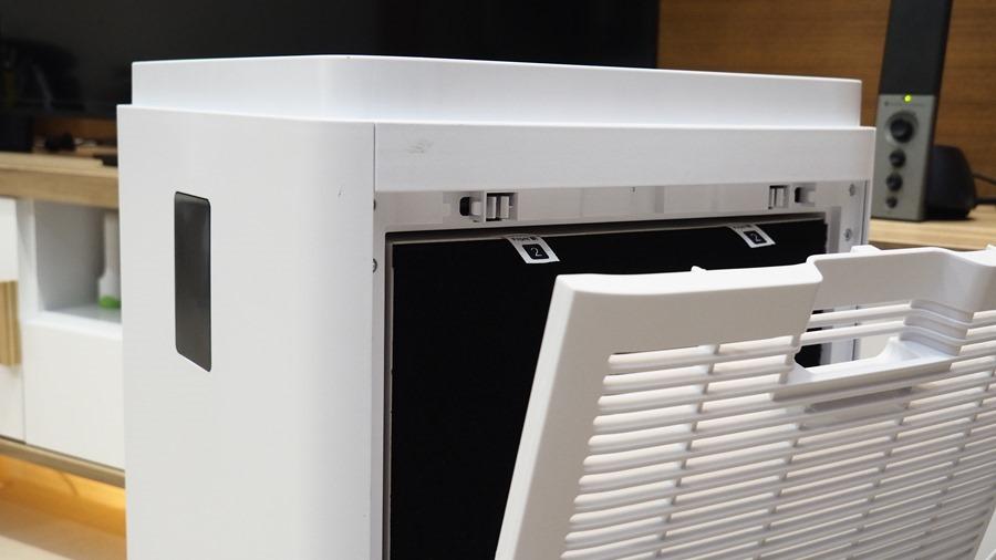 評測/BRISE C600 空氣清淨機:30坪以下空間的最佳選擇 B095806