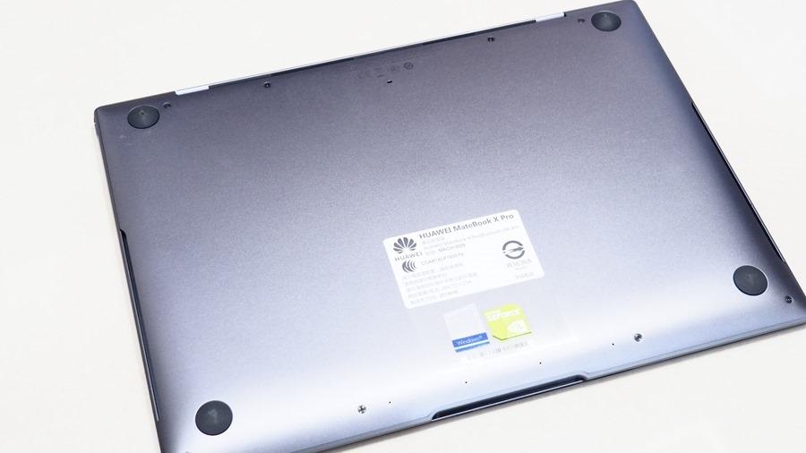 心得/輕薄效能筆電怎麼挑? MateBook X Pro、Lenovo X1 Carbon 評比 C095950