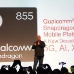 Qualcomm 揭曉 Snapdragon 855 細節,一加手機將首發應用
