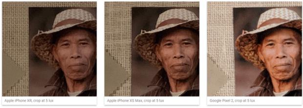 DxOMark 評比 iPhone XR 為「排名最高的單鏡頭手機」,低空超越 2017 年的 Pixel 2 Image-009