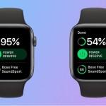 戴 Apple Watch Series 4 跑半馬2小時電量剩餘超過 50%,省電方法分享
