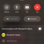 FaceTime嚴重竊聽漏洞,不需等接聽就能聽到對方聲音